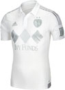 adidas Sporting KC 3rd Jersey 2016