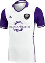 adidas Orlando City SC Authentic Away Jersey 2016