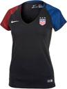2016 USA Womens Jersey