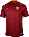 Nike Roma Home Jersey 2016-17
