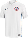 Chile Away Jersey - 2016