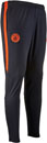 Nike Manchester City Training Pant - Black & Team Orange
