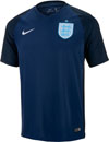 Nike England 3rd Jersey 2017-18