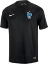 Nike France 3rd Jersey 2017-18