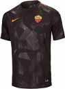 Nike AS Roma 3rd Jersey 2017-18