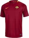 Nike AS Roma Home Jersey 2017-18