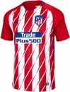 Nike Atletico Madrid Home Jersey 2017-18