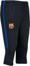Nike Barcelona Squad 3/4 Training Pants - Black & University Red