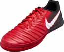 Nike TiempoX Finale IC - University Red & White