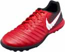 Nike TiempoX Finale TF - University Red & White