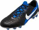 Nike Hypervenom Phantom III GX FG - SE - Black & Game Royal