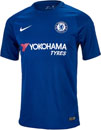 Nike Chelsea Home Jersey 2017-18