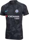 Nike Chelsea 3rd Match Jersey 2017-18