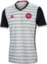 Denmark Away Jersey - 2016