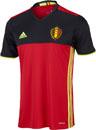 Belgium World Cup Jersey - 2014