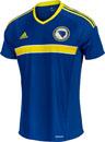 Bosnia Home Jersey - 2016