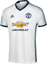 adidas Manchester United 3rd Jersey 2016-17