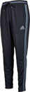 adidas Condivo 16 Training Pant - Black & Vista Grey