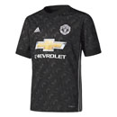 adidas Kids Manchester United Away Jersey 2017-18