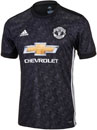 adidas Manchester United Away Jersey 2017-18