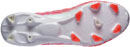 adidas Predator Instinct Crazylight FG Soccer Cleats - White and Solar Pink