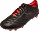 New Balance Furon 3.0 FG - K-Leather - Black & Energy Red