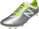 New Balance Furon 2.0 Pro FG - Limited Edition - Silver Mink & White