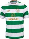 New Balance Celtic Home Jersey 2017-18