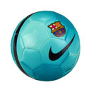 Nike Barcelona Skills Ball - Green Glow & Energy