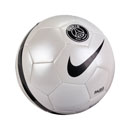 Nike PSG Skills Ball - White & Multi Color