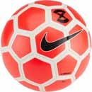 Nike Menor X Futsal Ball - Hyper Crimson & Black