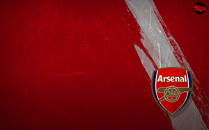 Arsenal Soccer Desktop Wallpaper