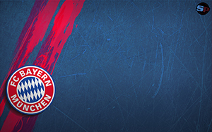 Bayern Munich Soccer Desktop Wallpaper