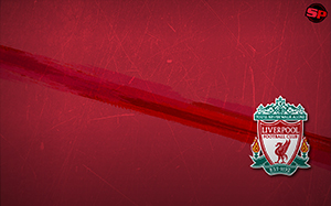 Liverpool Soccer Desktop Wallpaper