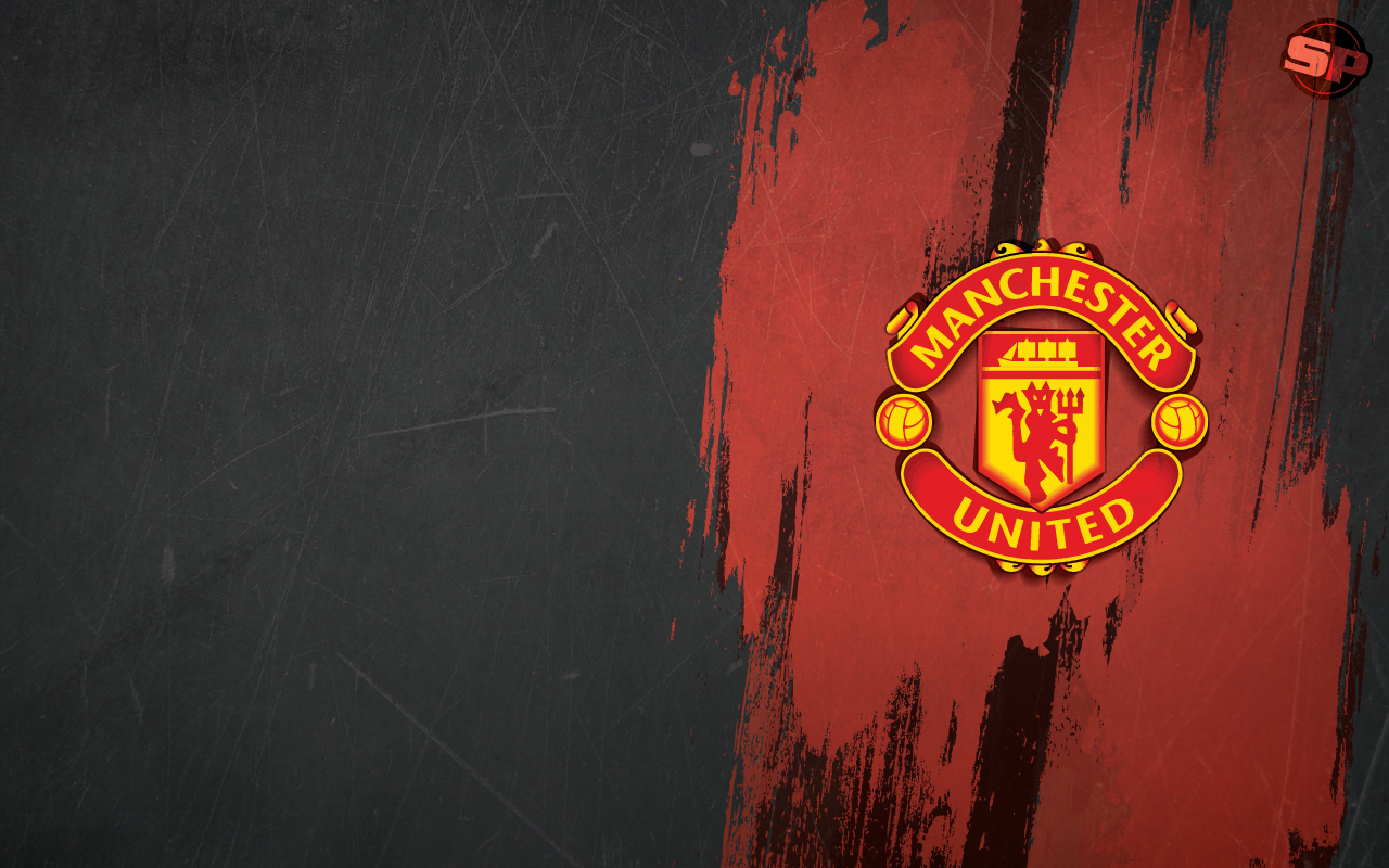 Group Of Manchester United Adidas Wallpaper