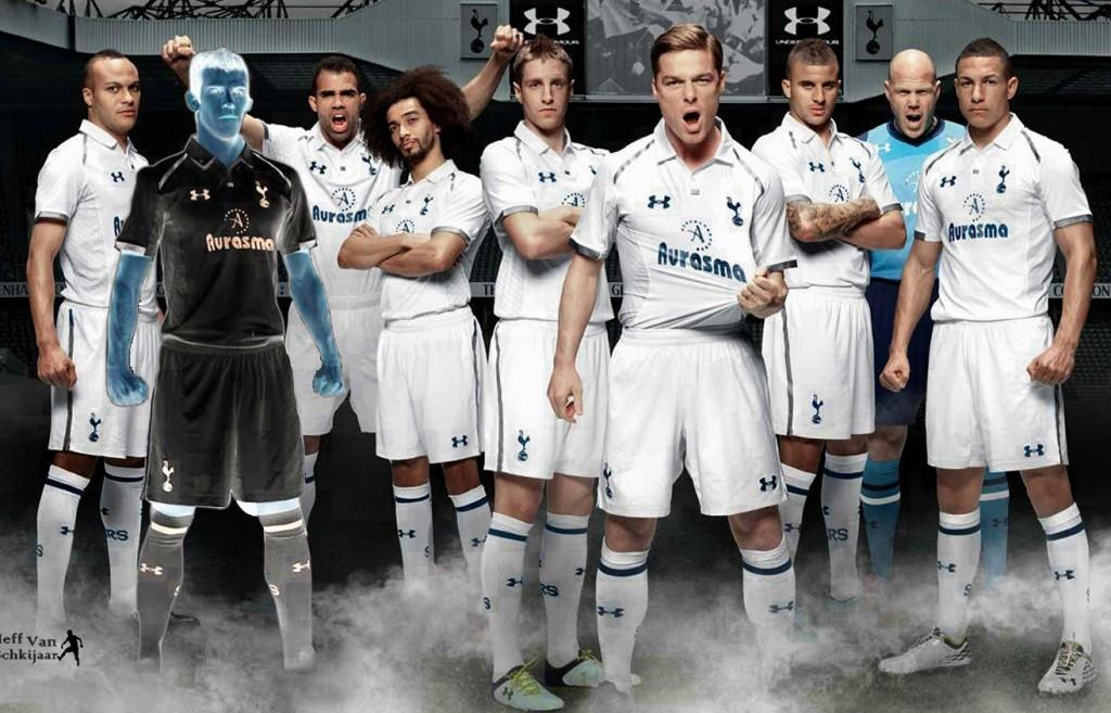 Baleless Tottenham