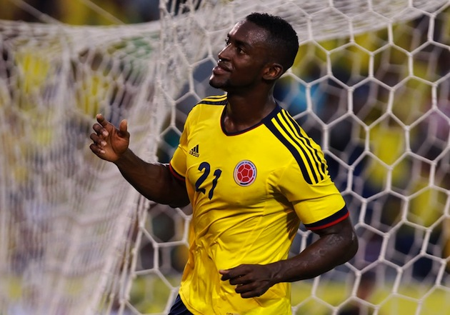 Jackson-Martinez-Colombia