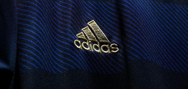 Argentina adidas logo