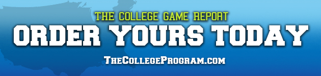 The College Program banner