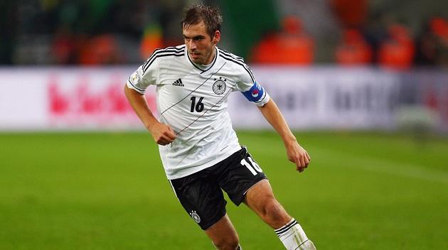 German Philipp Lahm
