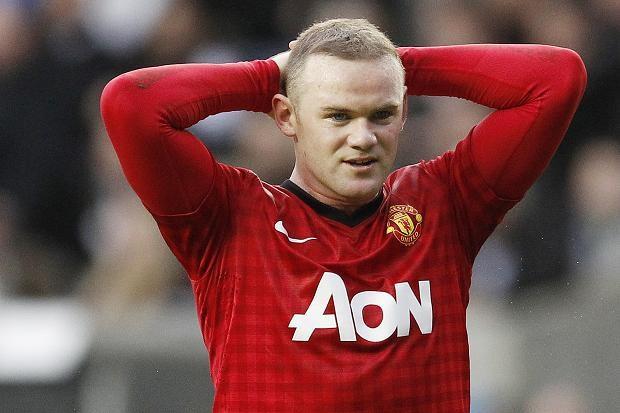Mr. Rooney