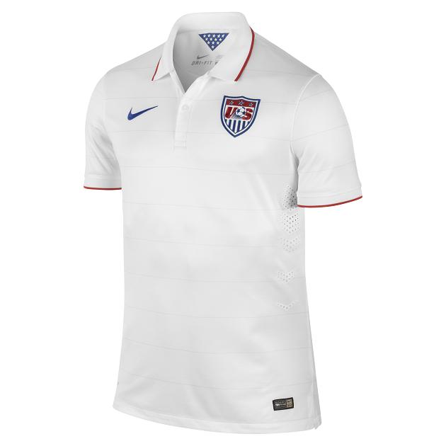 USA Match Jersey