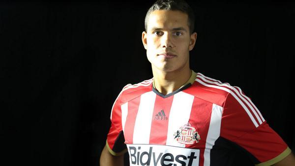 Sunderland's Jack Rodwell