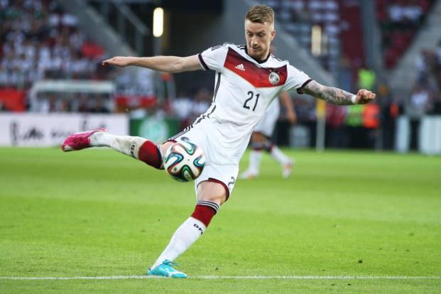 Reus for Germany