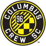 Colmbus Crew logo