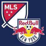 NY Red Bulls logo