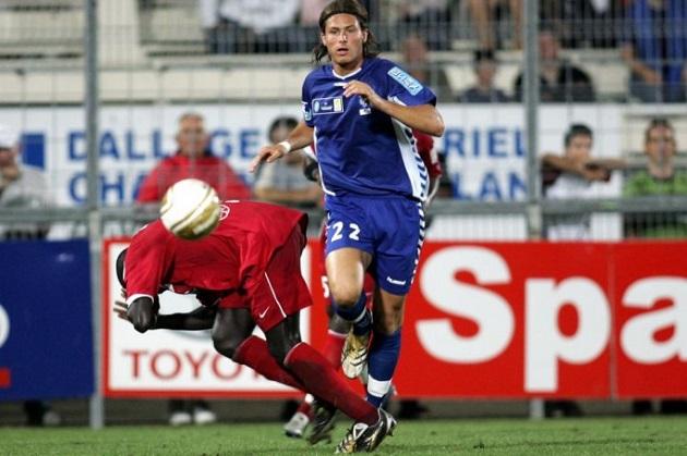 Giroud for Grenoble