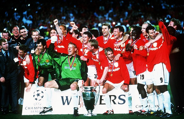 1999 Manchester United