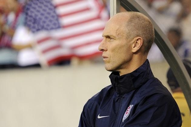 Bob Bradley, former USA coach