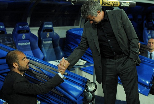 Jose and Pep